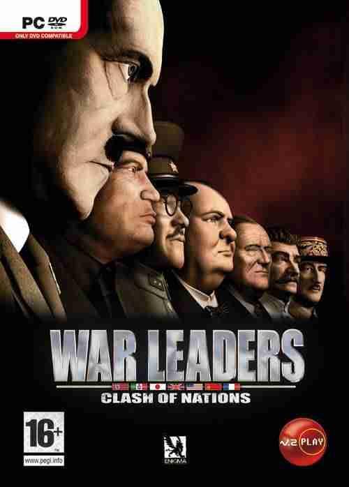 Descargar War Leaders Clash Of Nations [MULTI4][DVD1] por Torrent